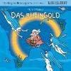 Wagner, Richard,Das Rheingold