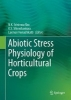 ,Abiotic Stress Physiology of Horticultural Crops