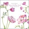,Botanical Flowers, Anita Walsmit Sachs maandkalender 2021