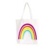 ,Tote bag Rainbow