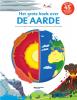 <b>Anne-Sophie  Baumann, Pierrick  Graviou</b>,Het grote boek over de aarde