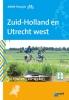 <b>ANWB Fietsgids Zuid-Holland en Utrecht west</b>,