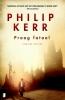 Philip Kerr,Praag fataal