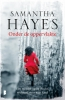 Samantha  Hayes,Onder de oppervlakte