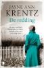 <b>Jayne Ann  Krentz</b>,De redding