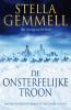 Stella  Gemmell,De Onsterfelijke Troon