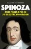 <b>Maarten van Buuren</b>,Spinoza. Zijn filosofie in vijftig sleutelwoorden