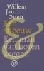 Willem Jan  Otten,Een sneeuw en een man van horen zeggen