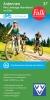 ,Falk VVV fietskaart 37 Ardennen