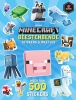 ,<b>Minecraft stickerboek: Beestenbende</b>
