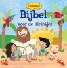<b>Karen  Williamson</b>,Bijbel voor de kleintjes