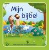 <b>Juliet  David</b>,Mijn bijbel