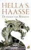 Hella S.  Haasse,De tuinen van Bomarzo