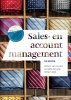 <b>Willem van Putten, Annette  Schenk, Willem  Zeijl</b>,Sales- en accountmanagement