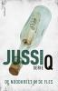Jussi  Adler-Olsen,De noodkreet in de fles