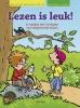 <b>Kim  Vandyck, Pieter Van Oudheusden</b>,Lezen is leuk! M3 - E3 groep 3
