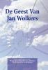 Peter  Smit ,De Geest van Jan Wolkers, boekje met cd   Smit, Arzbach & Brunt