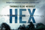 <b>Thomas  Olde Heuvelt</b>,Hex DL