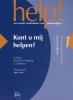 E. Ham, W.H.T.M. Tersteeg, L. Zijlmans, I. Glass,Help! 1 Hulpboek Russisch