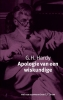 G.H.  Hardy,Apologie van een wiskundige
