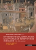 Brecht  Dewilde, Johan  Poukens,Entrepreneurs, institutions and government intervention in Europe (13th - 20th centuries)