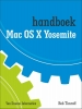 Bob  Timroff,Handboek Mac OS X Yosemite