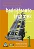 , B. de Weerd,Bedrijfsautotechniek 1