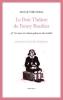 Merel de Vilder Robier,Le Petit Théâtre de Fanny Ruubier of 'Ier moet iets schoons gebeuren dat mislukt