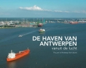 <b>Jaap  Luikenaar</b>,De haven van Antwerpen vanuit de Lucht