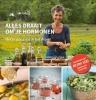 <b>Rineke  Dijkinga</b>,Alles draait om je hormonen