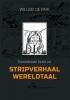 Willem de Vink,Stripverhaal wereldtaal