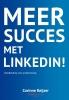Corinne  Keijzer,Meer succes met LinkedIn!