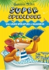 <b>Geronimo  Stilton</b>,Stiltons Superspeelboek