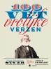 <b>Johan Sebastiaan  Stuer</b>,100 vet vrolijke verzen