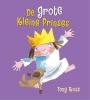 Tony  Ross,De grote Kleine Prinses