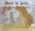 Bonny  Becker,Beer is jarig