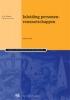 <b>J.J.A.  Hamers, L.P.W. van Vliet</b>,Inleiding personenvennootschappen