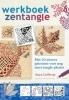 Likolaus  Lenz Anya  Lothrop,Werkboek Zentangle (Cursus Zentangle 2)