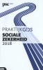 Pascal  Willems ,Praktijkgids Sociale Zekerheid 2018