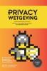 ,<b>Privacy wetgeving</b>