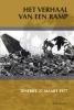 <b>Roel  Rutten</b>,Het verhaal van een ramp