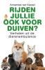 <b>Annemiek van Kessel</b>,Rijden jullie ook voor duiven?