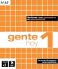 Carmen  Pastor ,Gente hoy  1 Complemento de gramática y vocabulario para neerlandófonos