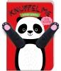 Helmi  Verbakel ,Knuffel me - Kleine panda