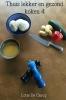 Lotte  De Clercq ,Thuis lekker en gezond koken 4