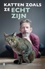 <b>Chris  Dusauchoit</b>,Katten zoals ze echt zijn
