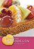 Nederlands Bakkerij Centrum,Werkboek zanddegen