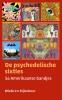 Wiebren  Rijkeboer ,De psychedelische sixties