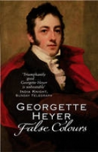 Heyer, Georgette False Colours