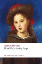 Dickens, Charles The Old Curiosity Shop